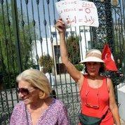 Amertume et colère des femmes tunisiennes