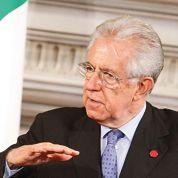 Italie : Mario Monti s'installe dans la durée