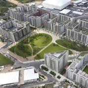 Une nouvelle vie pour le village olympique