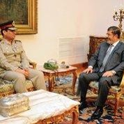 Morsi : l'Égypte s'interroge