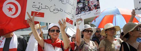 «En Tunisie, les femmes se sentent menacées»
