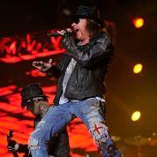 Guns N' Roses : douze concerts à Las Vegas
