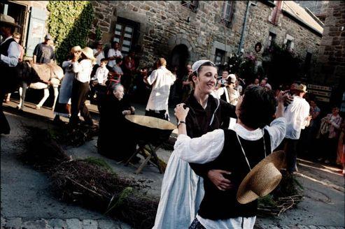 Êtes-vous festival ou fête au village ?