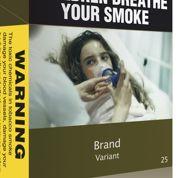 Tabac : l'Australie impose le paquet neutre