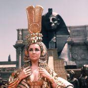 Cléopâtre, héroïne d'une série télé
