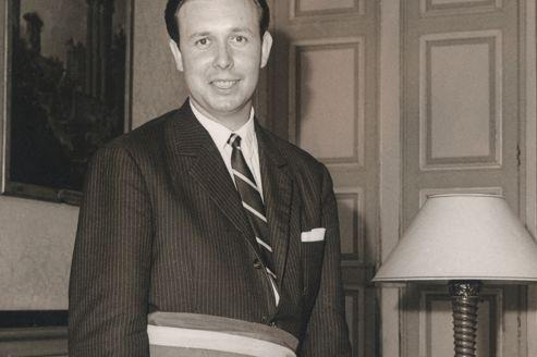 Jean-Claude Gaudin, dans le sillage de Gaston Defferre