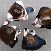 Smartphones: beaucoup de nouveautés