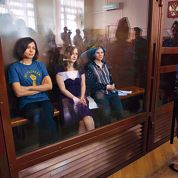 Les Pussy Riot divisent l'Église russe