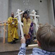Dans le bastion des orthodoxes polonais