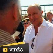 Jordanie : visite délicate pour Fabius
