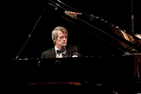 Luis Fernando Pérez remet l'Espagne au piano