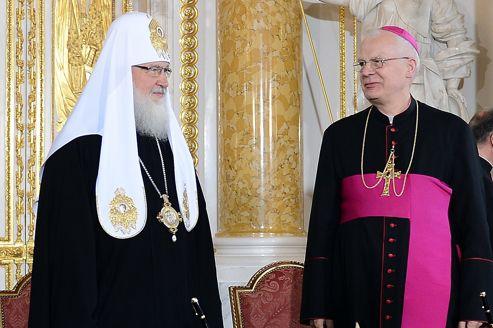 Les Églises russe et polonaise renouent