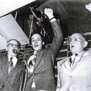 En 1978, le putsch de Le Drian à Lorient