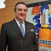 Patrick Ricard: décès d'un grand patron