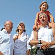 UMP: les candidats en ordre de bataille