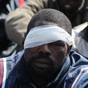 Reprise du travail à la mine de Marikana