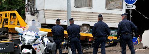 La mairie de Lille associée au démantèlement des camps de Roms