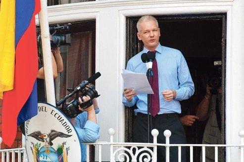 Assange réfugié a l'ambassade d'équateur E593b83c-ea28-11e1-8328-c36f24fa2c53-493x328