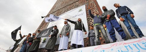 Les salafistes tunisiens imposent leur ordre moral