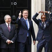 La Grande-Bretagne trie ses médaillés d'or