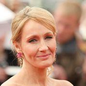 J.K. Rowling passe à l'âge adulte