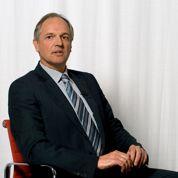 Le PDG d'Unilever s'exprime sur Fralib