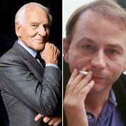 Jean d'Ormesson ou Michel Houellebecq ?