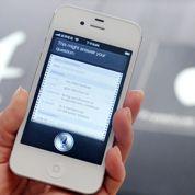 Une faille de sécurité dans les SMS de l'iPhone