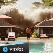 The Impossible : trailer poignant sur le tsunami