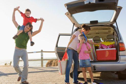 Vacances : Assurer votre voiture de location