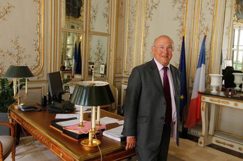 Michel Sapin en appelle à «la responsabilité» de la gauche
