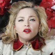 Madonna à Nice : un concert sous tension