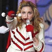 Madonna apaise la polémique avec le FN