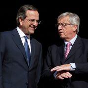 Juncker: La Grèce «joue sa dernière chance»