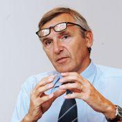 Le trésorier de l'UMP soutient François Fillon