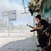 L'armée syrienne multiplie les exécutions