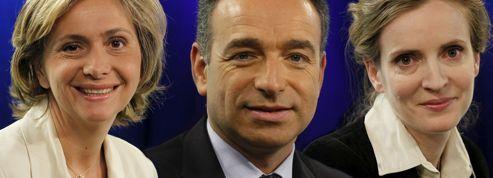 La droite vilipende les «mesurettes» de Jean-Marc Ayrault