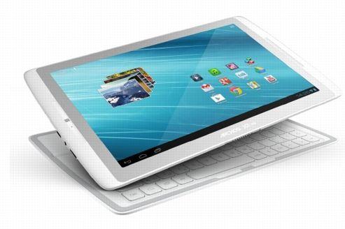 Archos lance sa nouvelle gamme de tablettes