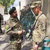 Afghanistan: l'Otan face à des ennemis infiltrés