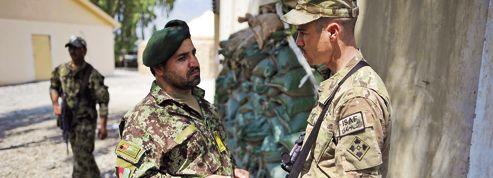 Afghanistan: l'Otan aux prises avec des ennemis infiltrés