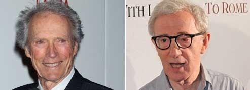 Êtes-vous Woody Allen ou Clint Eastwood ?