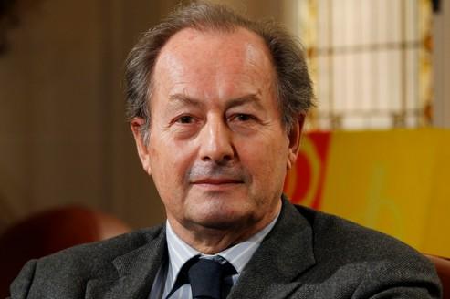Jean-Marie Rouart face au mystère Napoléon