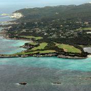 Corse: le golf de Sperone mis en vente
