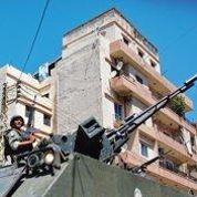 Liban: la guerre en Syrie embrase Tripoli