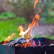 Pas facile, le barbecue en ville