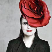 Les vingt ans d'Amélie Nothomb