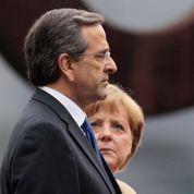 Les Allemands opposés à une aide à la Grèce