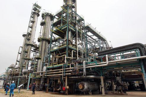 Deux repreneurs potentiels pour la raffinerie Petroplus