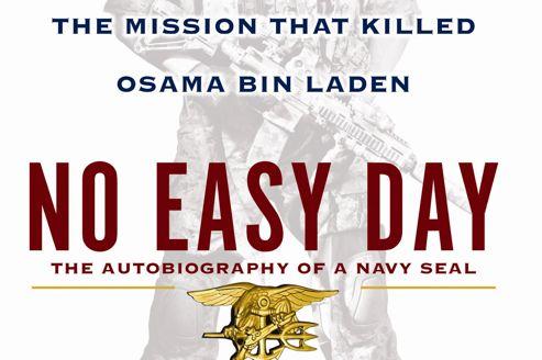 <i>No Easy Day </i>sortira le 11 septembre aux États-Unis, en Grande-Bretagne et au Brésil.