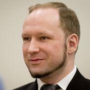 Breivik condamné à 21 ans de prison